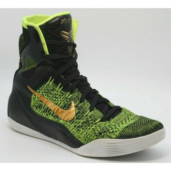 Nike Shoes | Nike Kobe 9 Elite Victory
